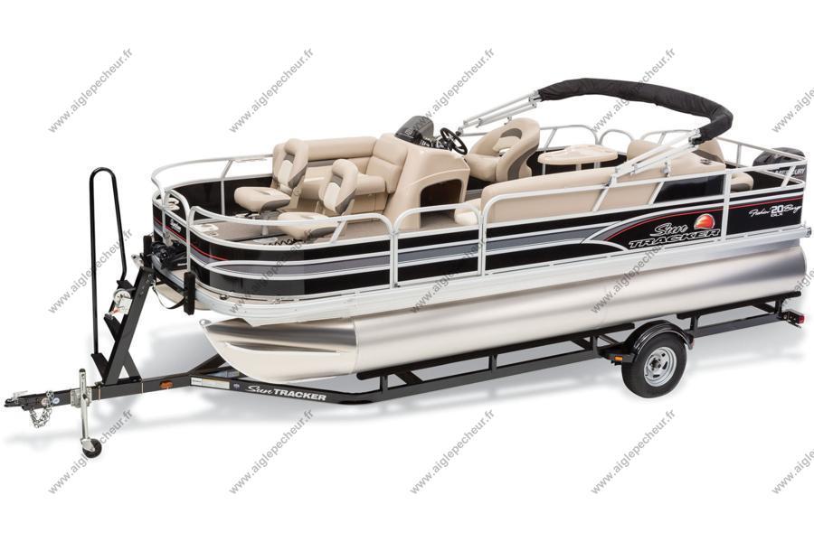 marques bateaux alu